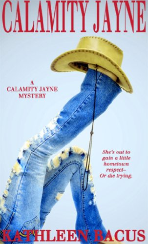 Calamity Jayne (Calamity Jayne Mysteries)