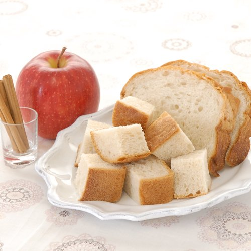 cuocaアップルシナモン食パンミックス1kg(袋入)