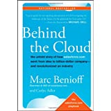 Behind the Cloud - Audible