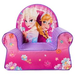 Flip Open Sofa Chair House Of Fraser Linea Review Disney Frozen Furniture