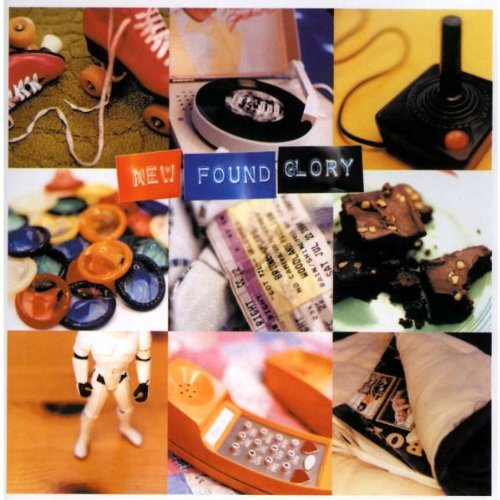 New Found GloryをAmazonでチェック!
