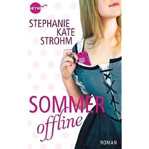 Sommer offline: Roman