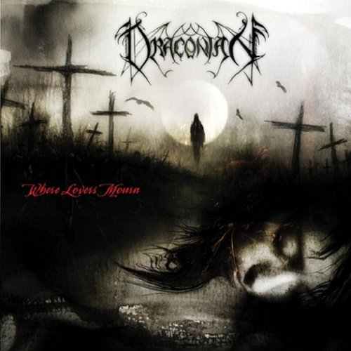 Draconian-Where Lovers Mourn-CD-FLAC-2003-FLaKJaX Download