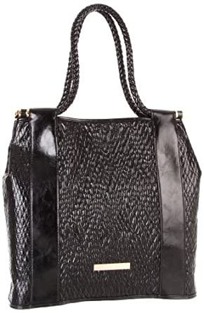 Ivanka Trump Lauren IT1058-01 Shoulder Bag,Black,One Size