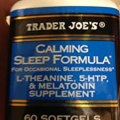 Amazon com trader joe s calming sleep formula everything else