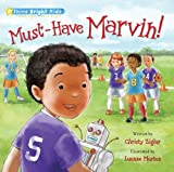 Must-Have Marvin! (Shine bright kids)