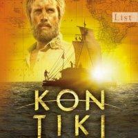 Kon Tiki : ein Floss treibt über den Pazifik / Thor Heyerdahl