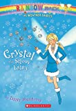 Crystal the Snow Fairy (Rainbow Magic: the Weather Fairies)