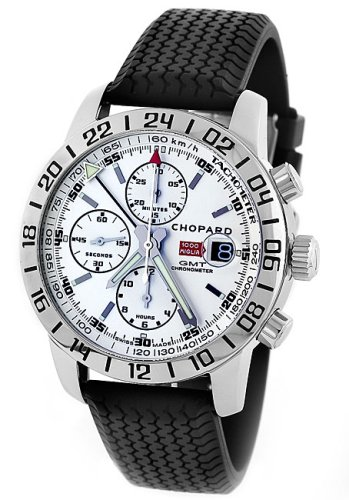 Chopard Men's 16/8992/3 Miglia 2005 Watch
