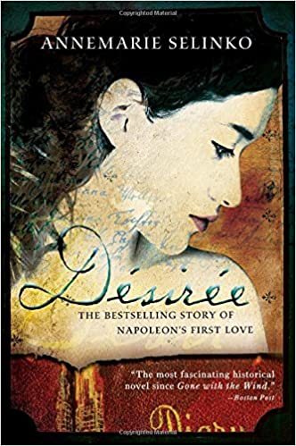 Image for Desiree