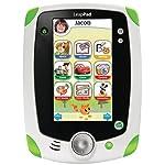 LeapFrog LeapPad Explorer Learning Tablet (Green)