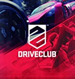 DRIVECLUB (初回封入特典:オリジナルカラーのクルマ3台(RUF R12 R/ McLaren 12C/ Mercedes SLS AMG Coupe Black Series)