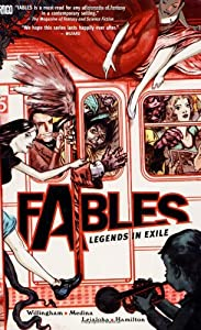 "Cover of ""Fables Vol. 1: Legends in Exile..."