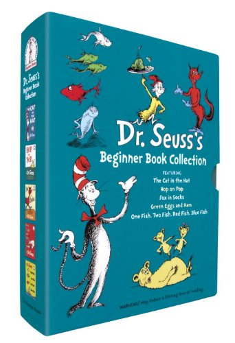 Dr. Seuss Beginner Book