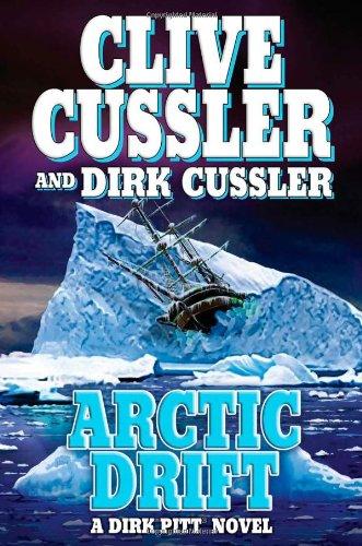 Arctic Drift (A Dirk Pitt Novel, #20) (Dirk Pitt Adventure)
