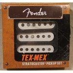 Tex-Mex Strat