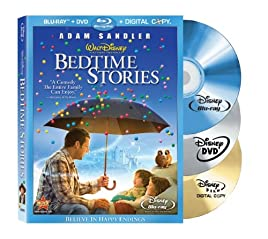 "Cover of ""Bedtime Stories (Plus Standard ..."