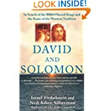 David and Solomon: In Search of...