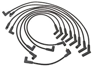 Amazon.com: ACDelco 9188K Professional Spark Plug Wire Set