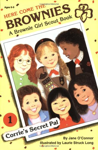 Here Come the Brownies-A Book Series for Brownie Girl ...