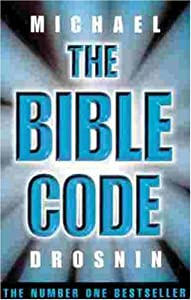 "Cover of ""The Bible Code"""