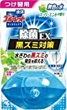 液体ブルーレット 除菌EX 黒ズミ対策 スーパーミントの香り つけ替用 70mL 【HTRC3】