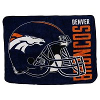 Denver Broncos Bedding, Broncos Bedding, Bronco Bedding ...