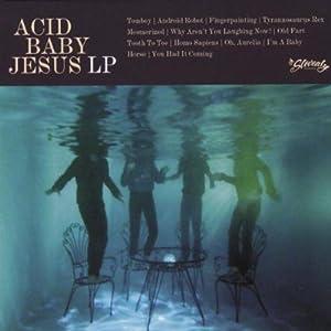 Acid Baby Jesus