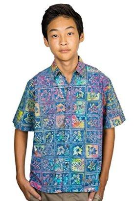 Artisan-Outfitters-Kids-Catalina-Island-Batik-Cotton-Shirt