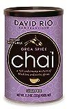 David Rio Chai Mix, Orca Spice, 11.9 Ounce