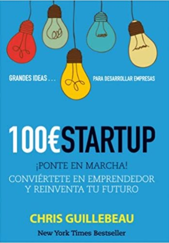 100Euros Startup de Chris Guillebeau