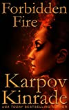 Forbidden Fire (The Forbidden Trilogy Book 2)
