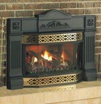 Very Cheap Gas Fireplace