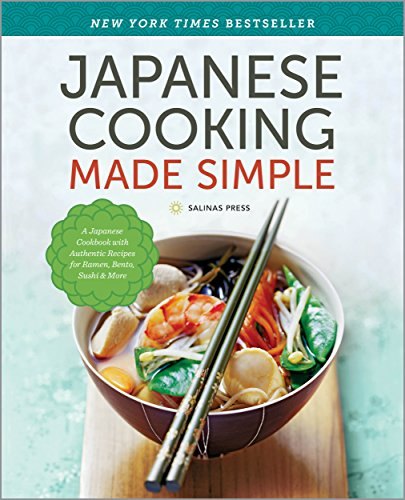Japanese Cooking Made Simple: A Japanese...