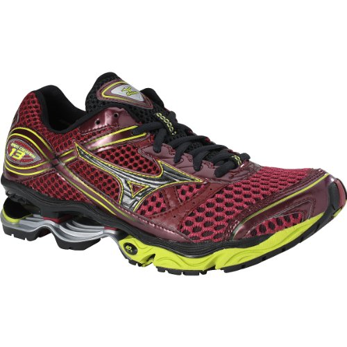 Buy MIZUNO Wave Creation 13 Mens Cushion Running Shoes