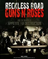 "Cover of ""Reckless Road"""