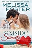 Seaside Sunsets (Love in Bloom: Seaside Summers, Book 3)