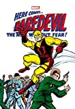 Marvel Masterworks: Daredevil Volume 1 (New Printing)
