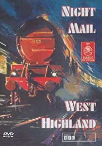 "Cover of ""Night Mail"""