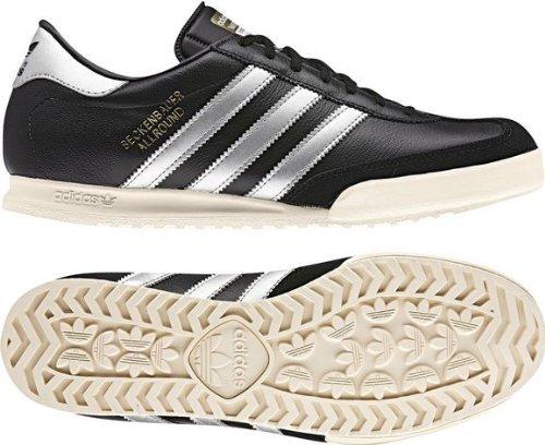 Adidas Freizeitschuhe BECKENBAUER M, Größe Adidas UK:5