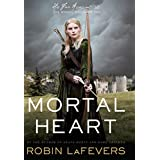 His Fair Assassin Series by Robin LaFevers – Review