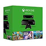 Xbox One 500GB + Kinect 6QZ-00081