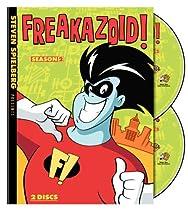 Freakazoid Season 2