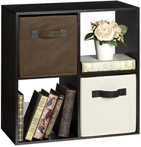 OneSpace Cube Organizer front (2)