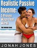 Realistic Passive Income