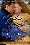 Caroline (The Beauvisage Novels, Book 1) by Cynthia Wright