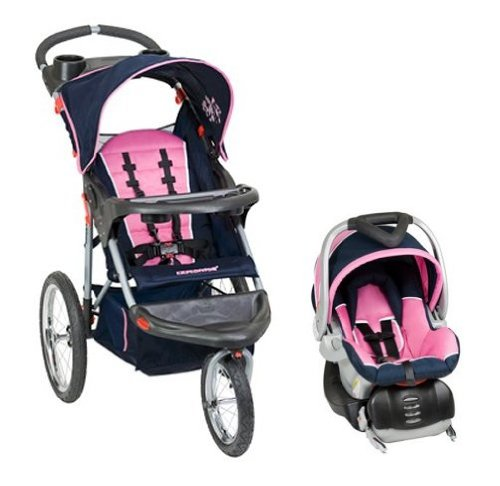 baby trend expedition swivel jogging stroller travel system hanna baby trend car seats usa. Black Bedroom Furniture Sets. Home Design Ideas