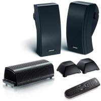 Reviews Outdoor speakers: Bose 251 (Black) Outdoor ...
