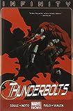 Thunderbolts Volume 3: Infinity (Marvel Now)