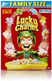 Lucky Charms Cereal, 20.5 oz